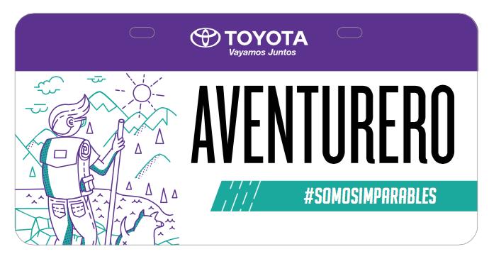 """""""Adventurous"""""""