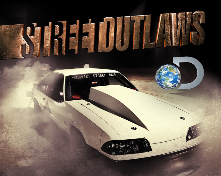 PRODUCTION COORDINATOR  STREET OUTLAWS SEASON 1 | DISCOVERY   Pilgrim Operations | 8 Hour Episodes -  Worked on location in Oklahoma. Responsibilities:  Race Day Setup, Crew Hiring, Vendor Rentals, Talent Management, Equipment Management, Scouting, Location Management, Contracts/ Releases, Media Shipments .
