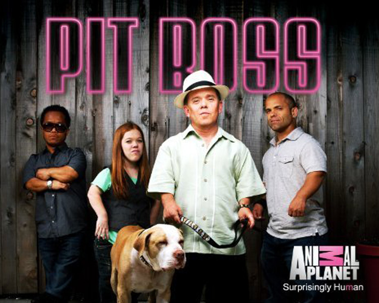 FIELD COORDINATOR PIT BOSS SEASON 3 | ANIMAL PLANET   Intuitive Entertainment | 12 Hour Episodes   -  Coordinated Los Angeles based docu-series. Responsibilities: Talent Management, Equipment Management, Scouting, Location Management, Contracts/ Releases, and Production Reports.