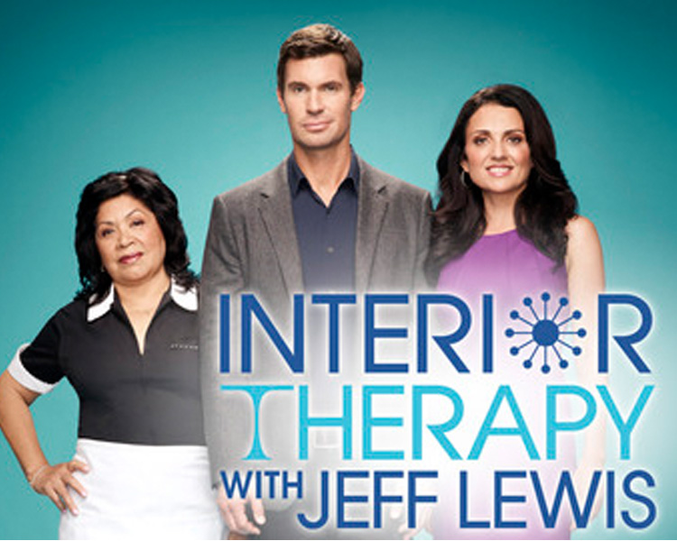 FIELD COORDINATOR   INTERIOR THERAPY WITH JEFF LEWIS | BRAVO Authentic Entertainment | 10 Hour Episodes   -  Coordinated Los Angeles based home renovation show. Responsibilities:  Vendor Rentals, Talent Management, Equipment Management, Scouting, Permitting, Location Management, Contracts/ Releases, and Cube Truck Driving.