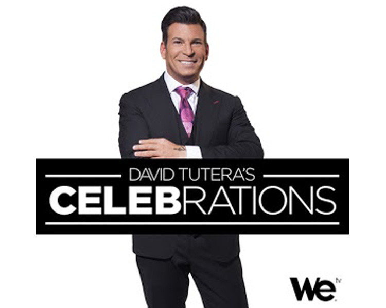 PRODUCTION COORDINATOR  DAVID TUTERA'S CELEBRATIONS SEASON 2 | WE TV   Pilgrim Operations | 6 Hour Episodes   - Produced docu-series segments including Los Angeles based reality shoots and live celebrity red carpet events . Responsibilities: Equipment Management, Scouting, Permitting, Location Management,  Production Reports, Media Management, Vendor Rentals, Contracts/Releases and Cube Truck Driving.
