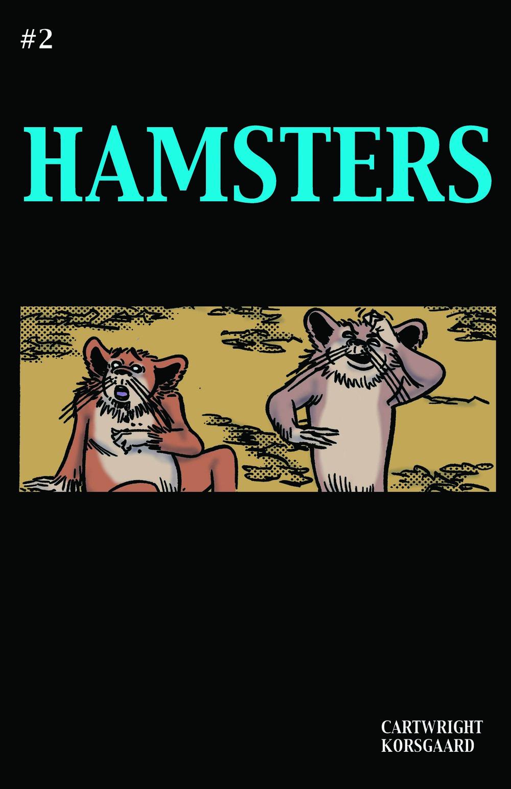 HamstersIssue2