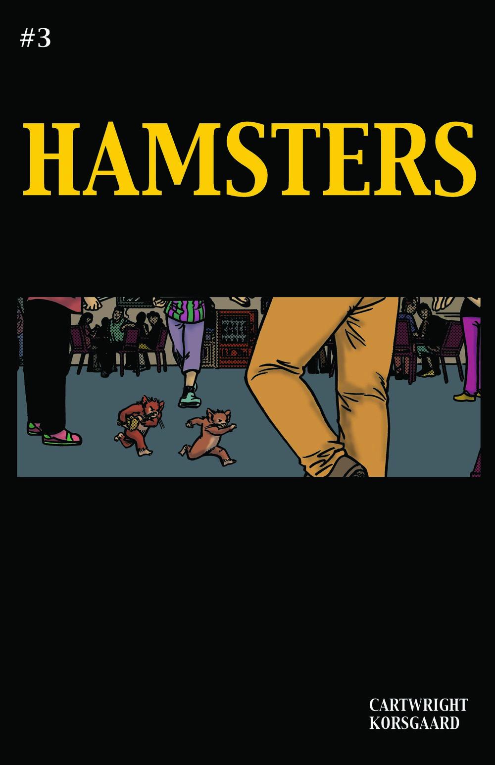HamstersIssue3