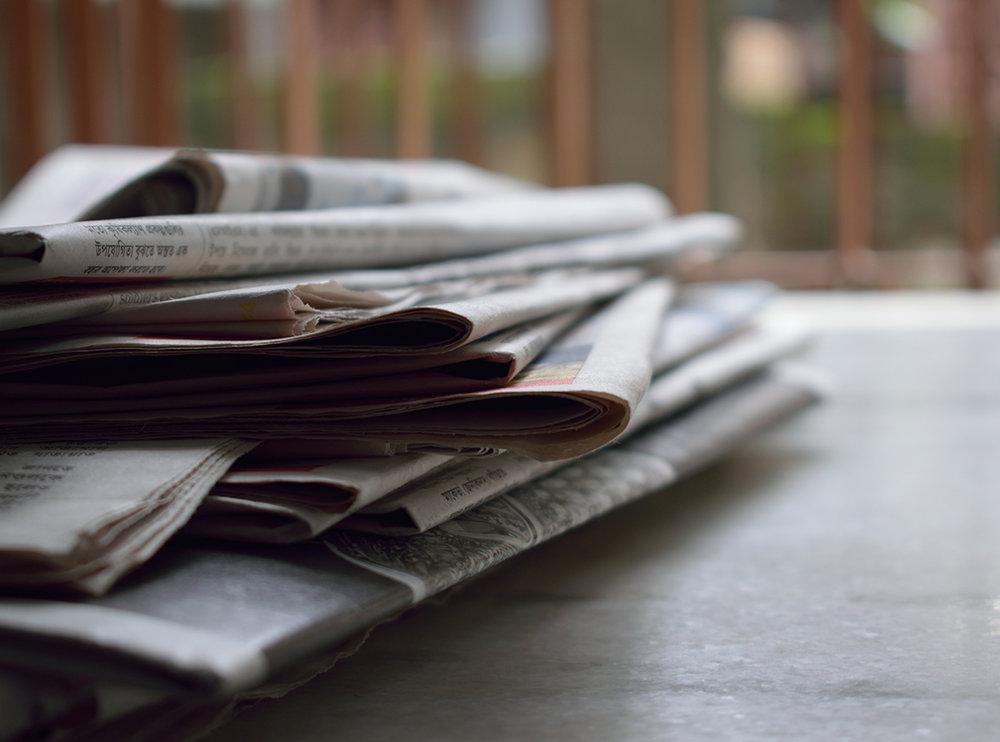 Journalisme web