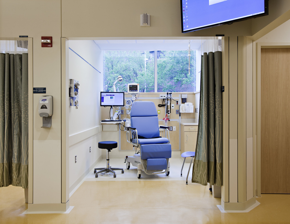Chair Centric Care and Design