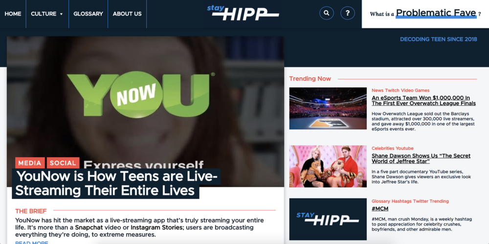 StayHipp Homepage.png