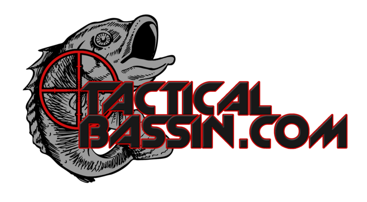 Tactical Bassin' - Bass Fishing Blog