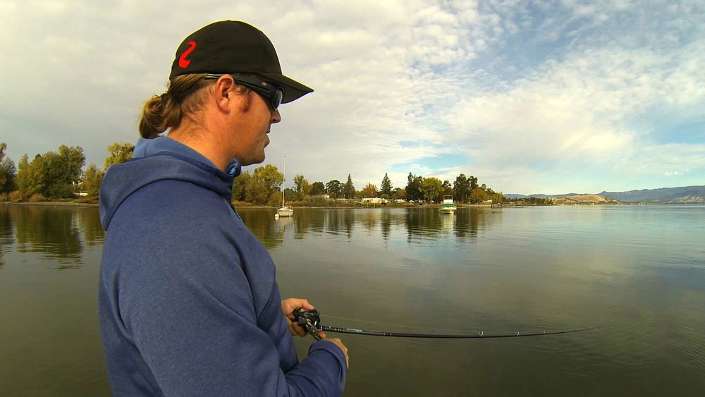 Glide Baits How To Fish The S Waver Tactical Bassin