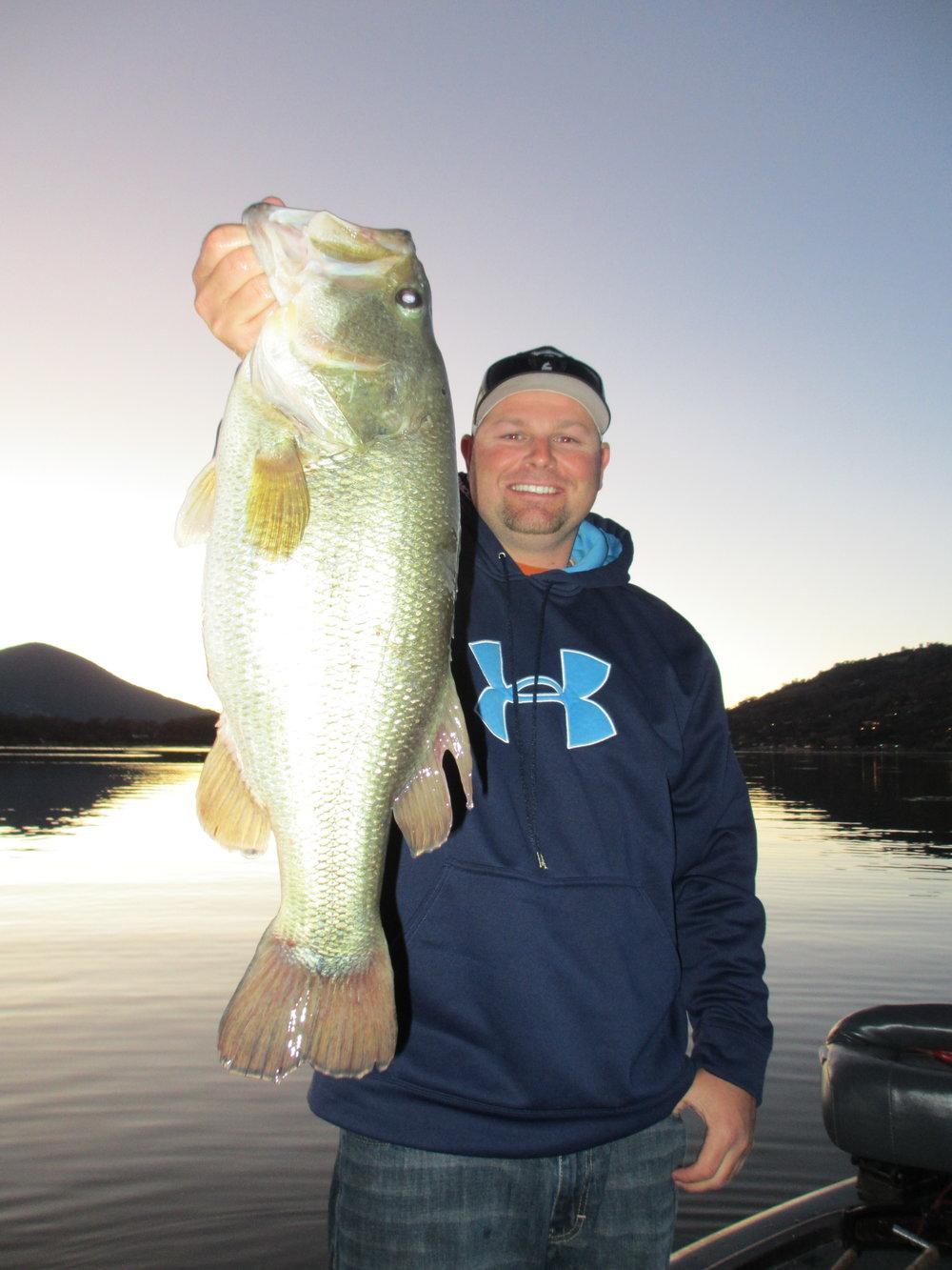 Tim-Little-Carolina-Rig-Summer-Bass
