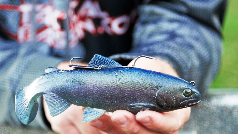 Swimbait Rigging: The Truth — Tactical Bassin\' - Bass Fishing Blog