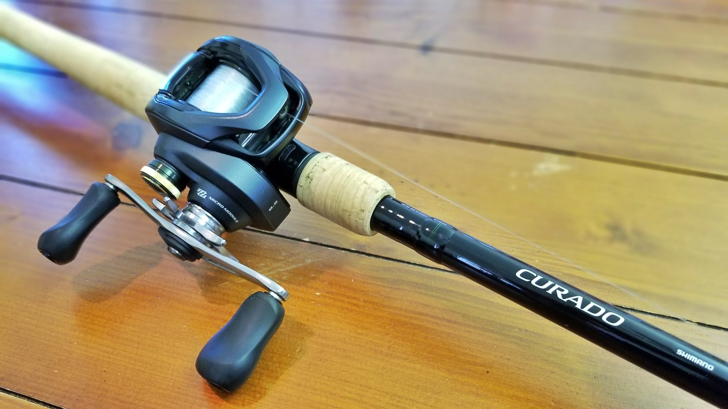 Shimano Curado Rod Review | Worth the Money??? — Tactical