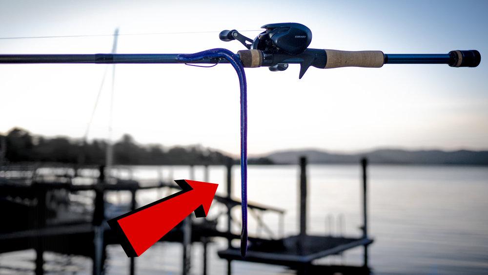 magnum-worm-summer-bass-fishing