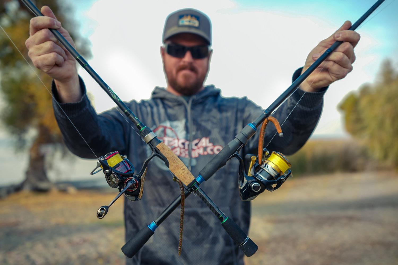 Buyer's Guide: Best Rod/Reel Combos Under $200 — Tactical