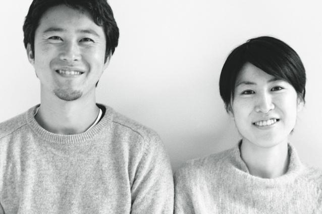 Fumi Kashimura & Ikko Kobayashi