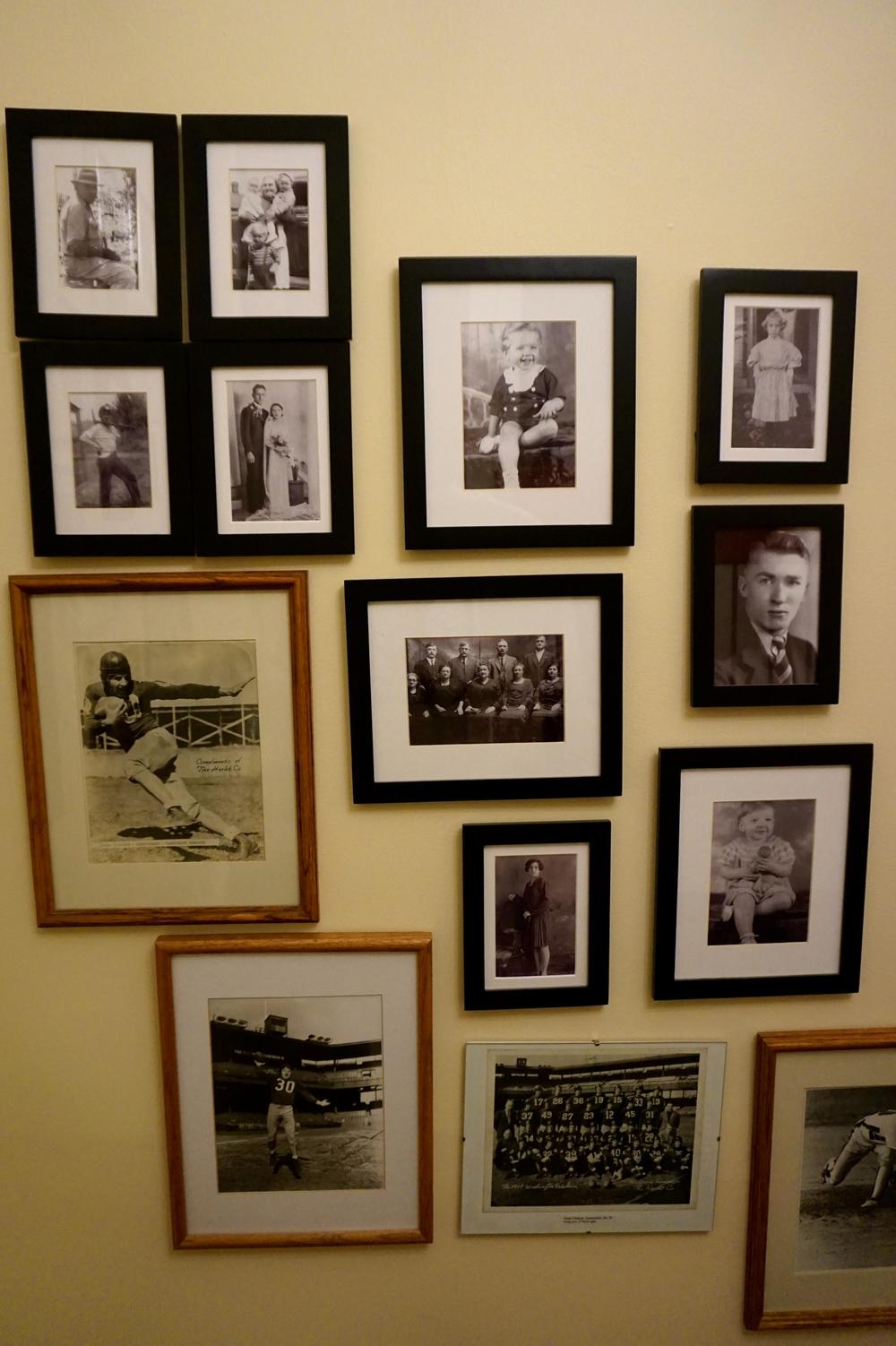 Filchock family photos