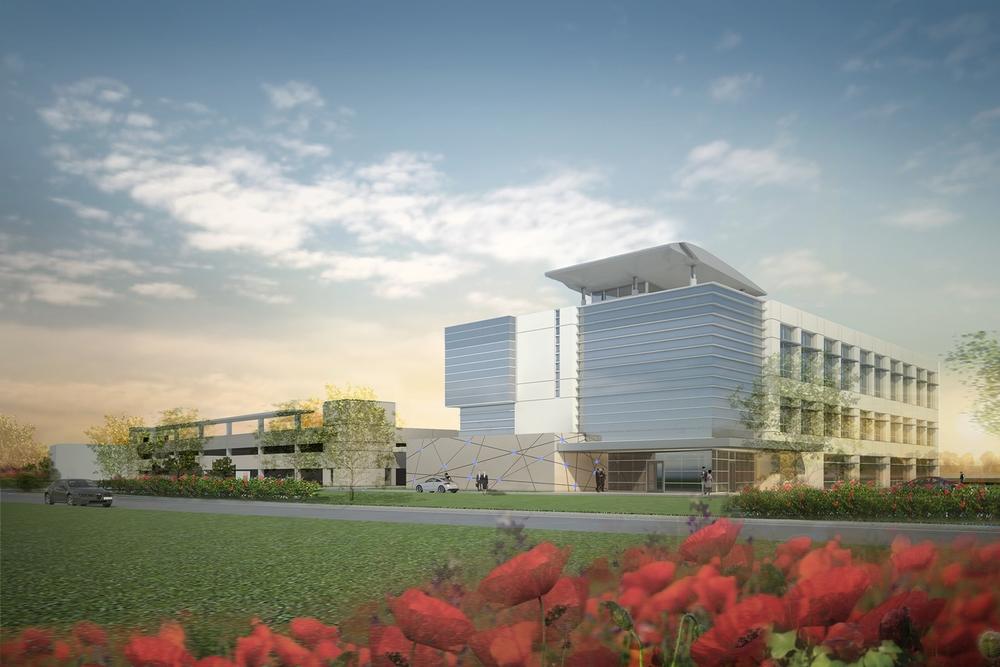 Space FL HQ Design - (East coast, FL)