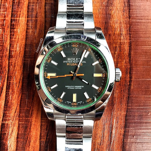 Rolex Milgauss Submission Bearwrist.jpg