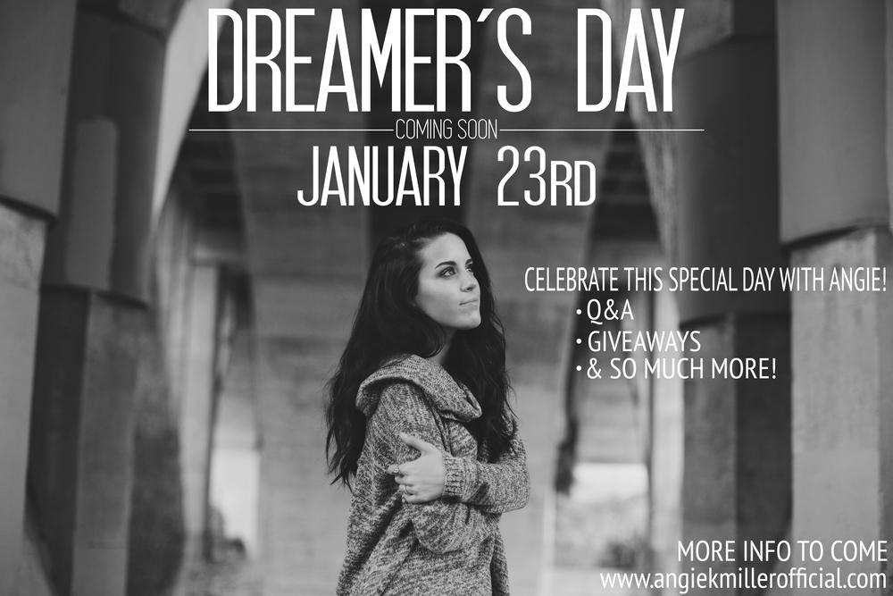 dreamersday
