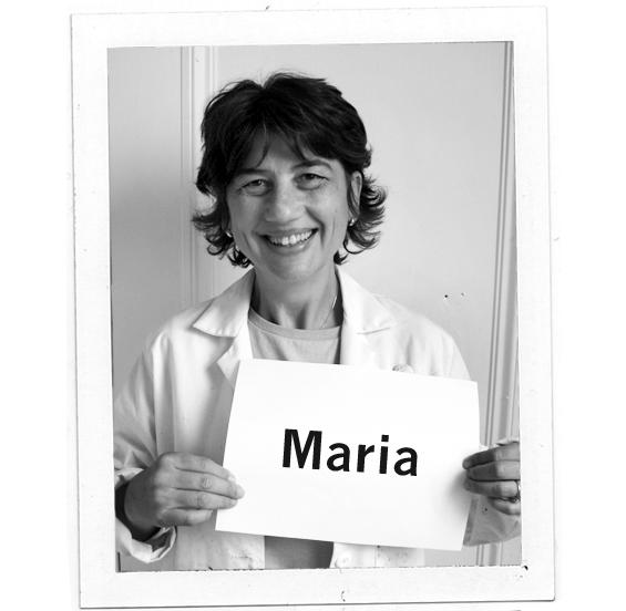 Maria Thomas