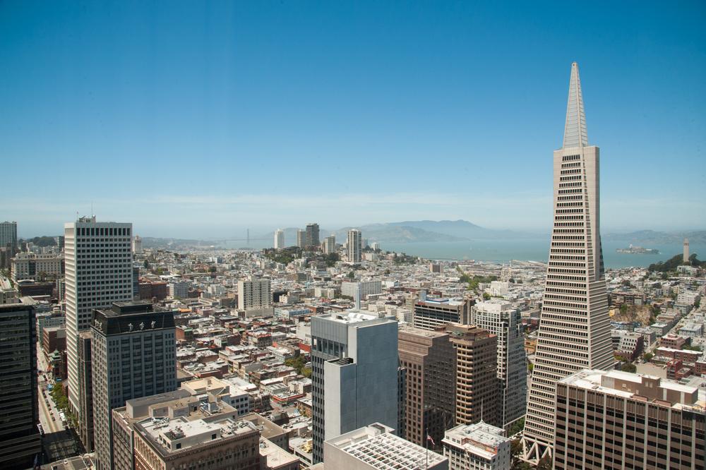 Nada & John - San Francisco