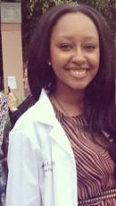 Parrisha Martelly