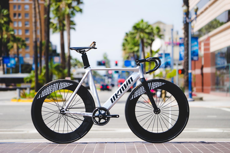Unknown Bike Co