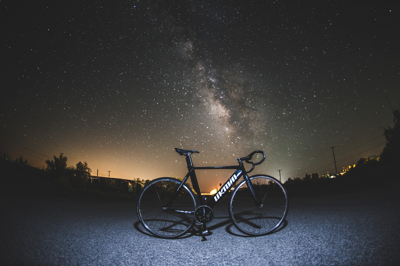 Unknown Bikes Singularity Galaxy