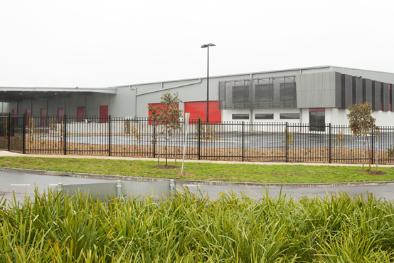 Arlec & Freight Specialists Warehouse  Truganina, VIC  29,000m2 Client: Australand