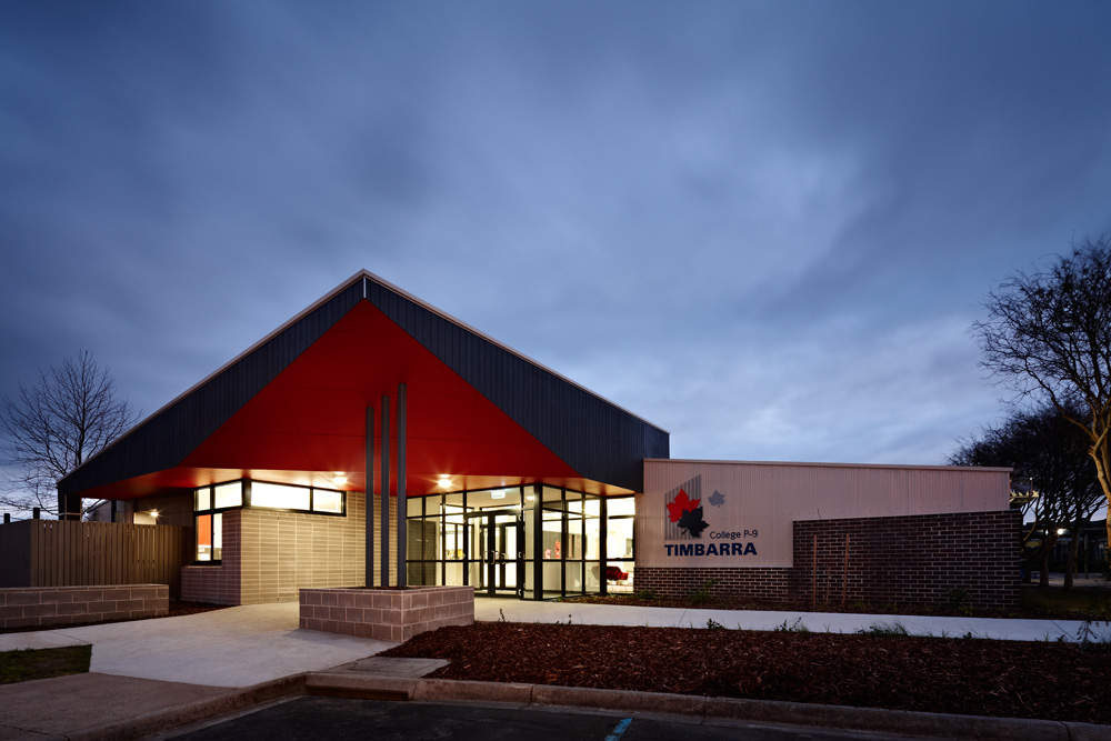 Timbarra College & Sports Stadium  Berwick, VIC