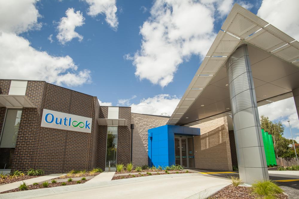 Outlook Education Hub  Pakenham, VIC  Client: Outlook Pty Ltd
