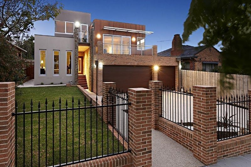 Seaton Road   Highett, VIC   Architect: 3D Design Group