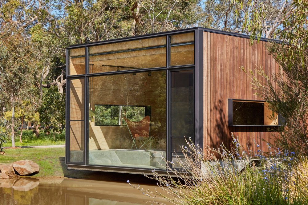 Hunts Road   Balnarring, VIC   Architect: Branch Studio Architects
