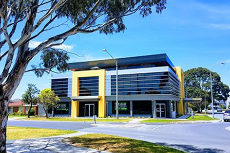 Spencer Group Engineering  Pakenham, VIC  Client:  Wayne Spencer