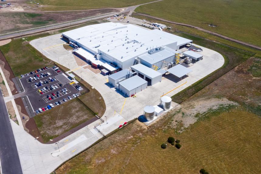 Dulux  Mickelham, VIC  Client: Vaughan Constructions