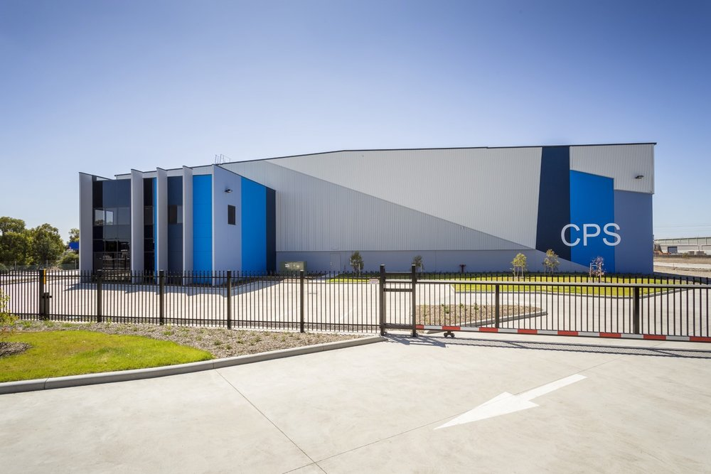 CPS  Altona North, VIC  Client: Texco