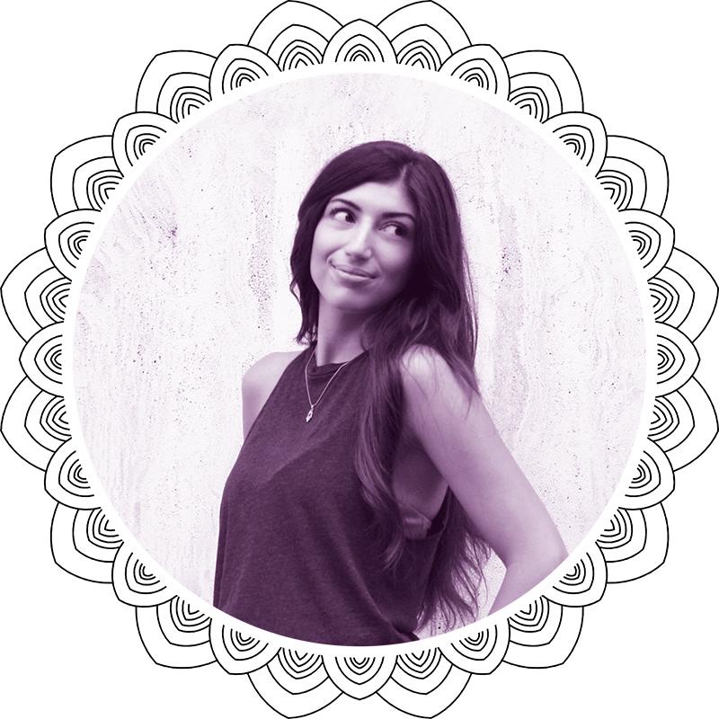 Martina Rando - Assistant Teacher, TranslatorClick image to learn more!