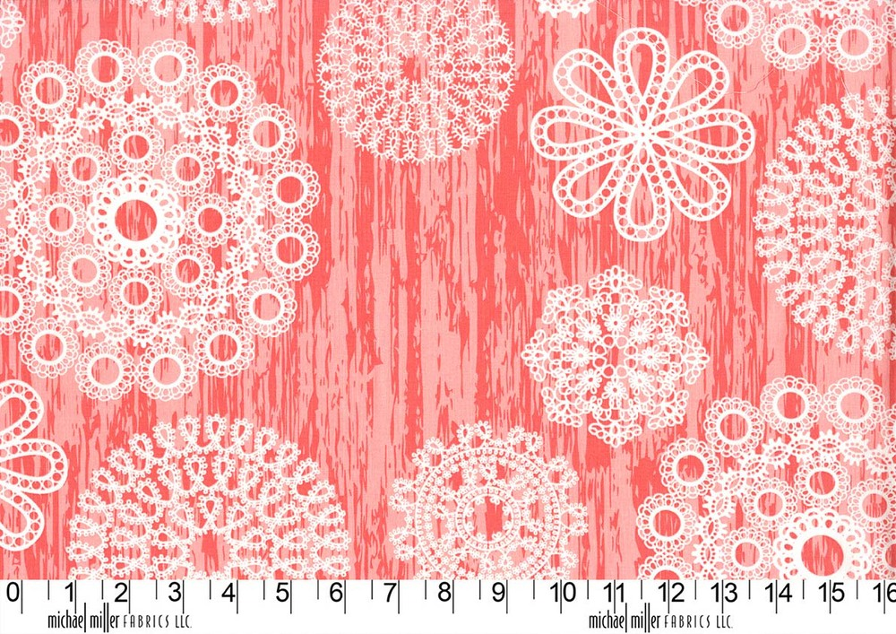 Knots & Loops in Coral