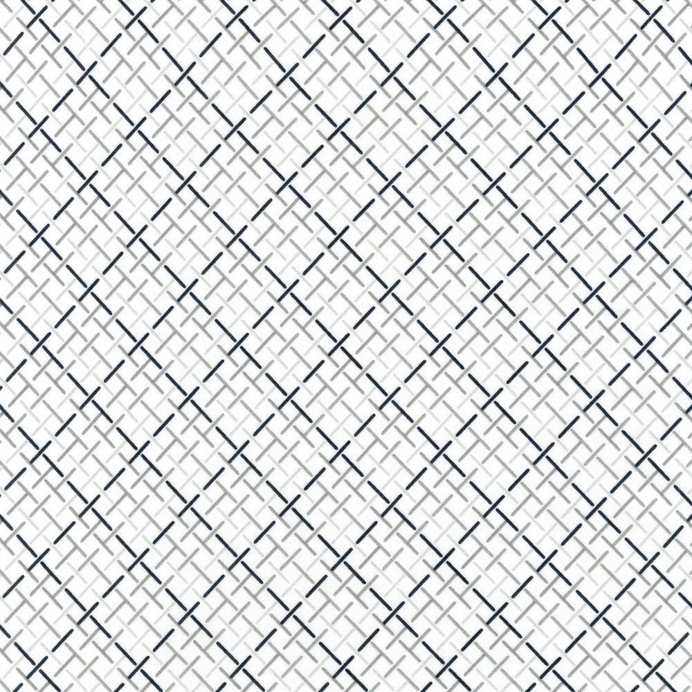 AVL-18153-295 Raffia Weave IRON