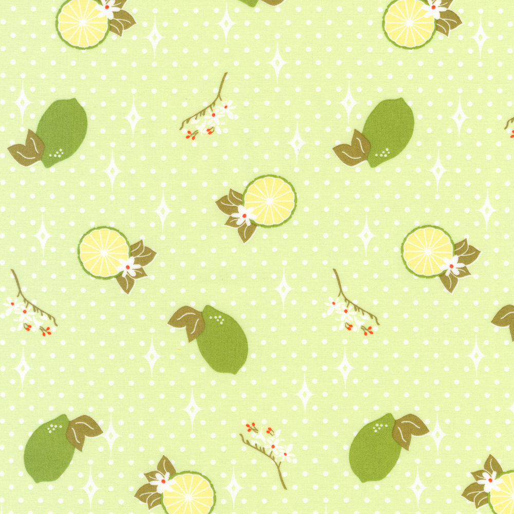 AVL-18155-50 Citrus Zest LIME