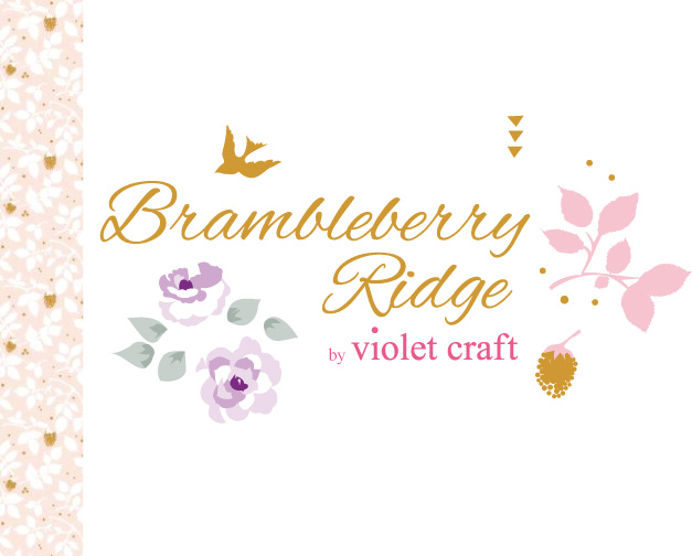 (2014) Brambleberry Ridge (Out of Print)