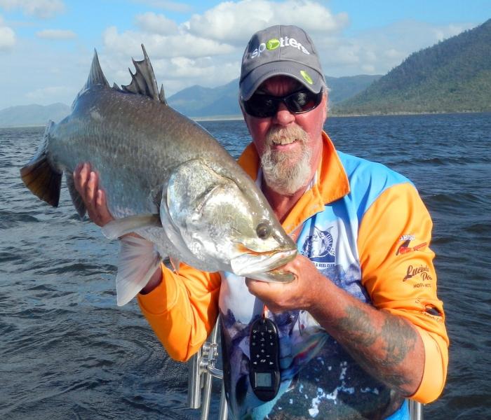 G & T Fishing School & Charters - Pro-Staff Graham KnightG & T Fishing School & Charters