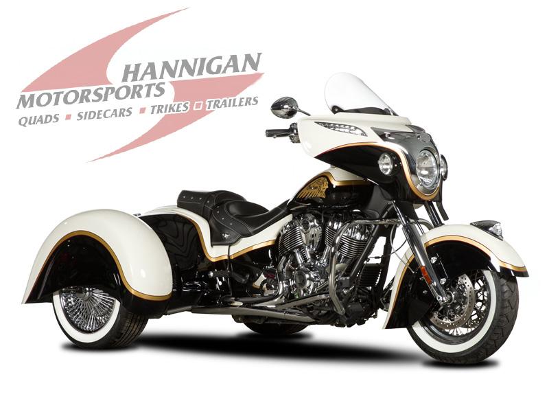 Click to see Hannigan Kits