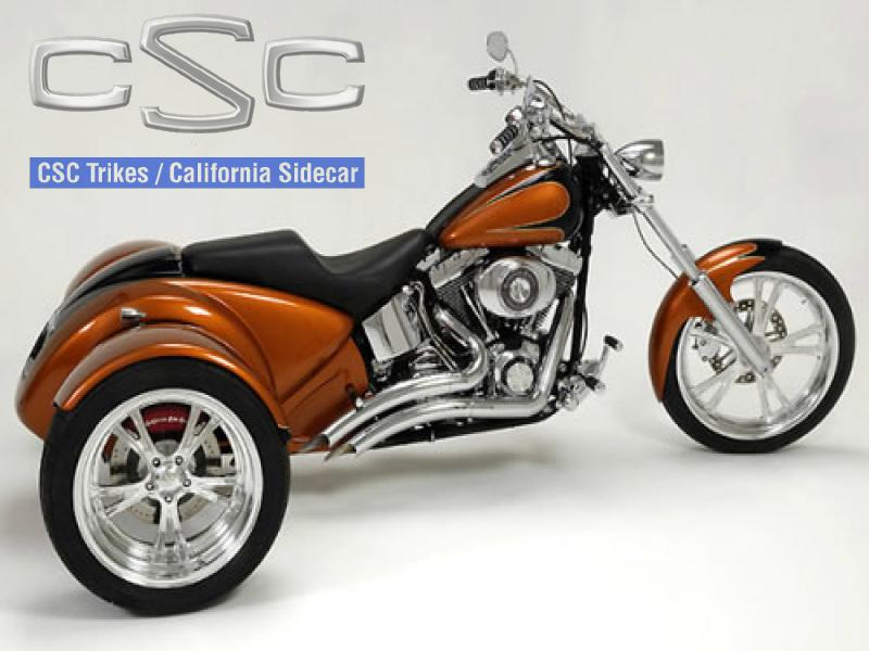 Click to see CSC Kits