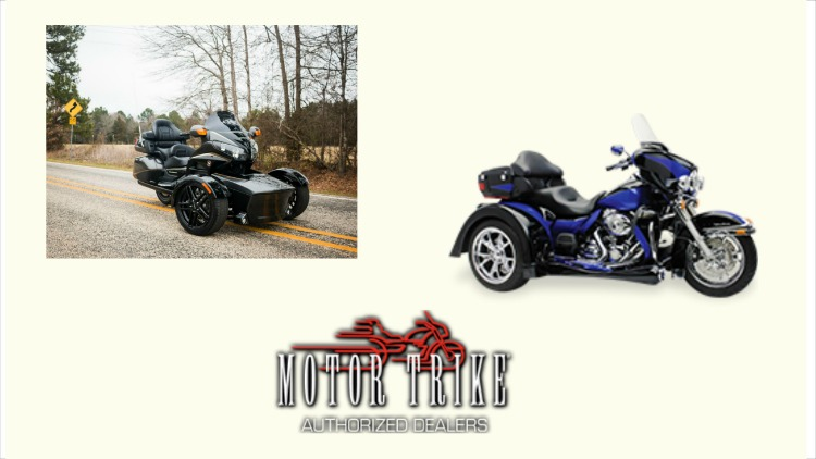 Click for the Motor Trike Incorporated Page