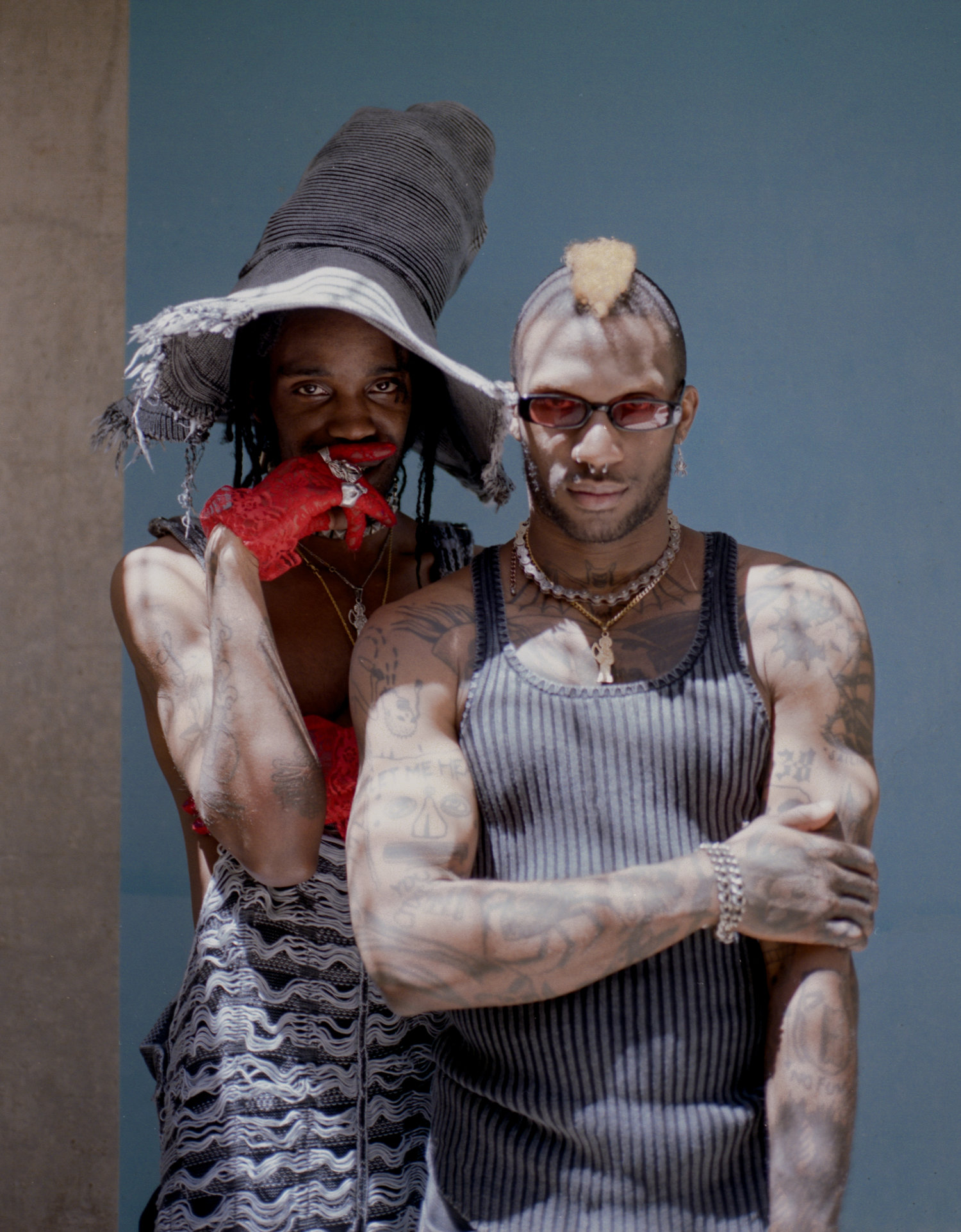 Ho99o9 photographed by Tonje Thilesen