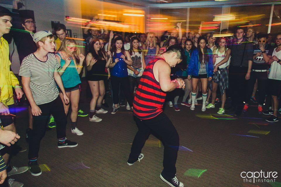 #danceforPaul