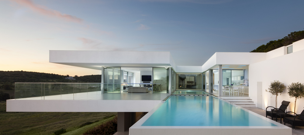 Modern Holiday Homes For Rent In Portugal