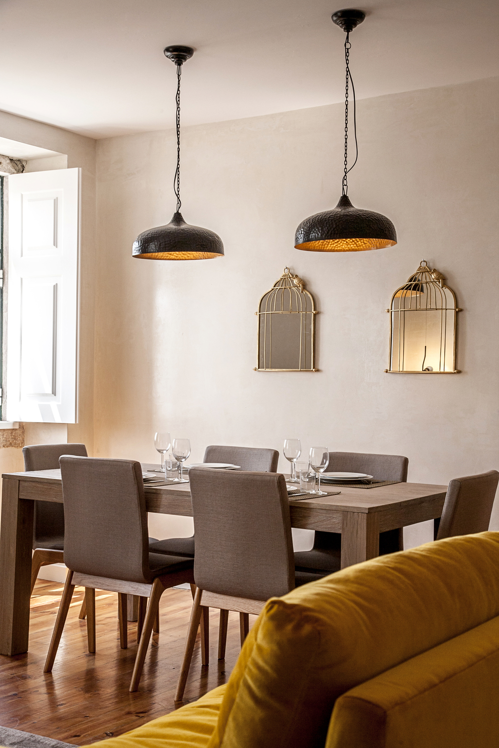 18 Dinning room for 6 persons.JPG