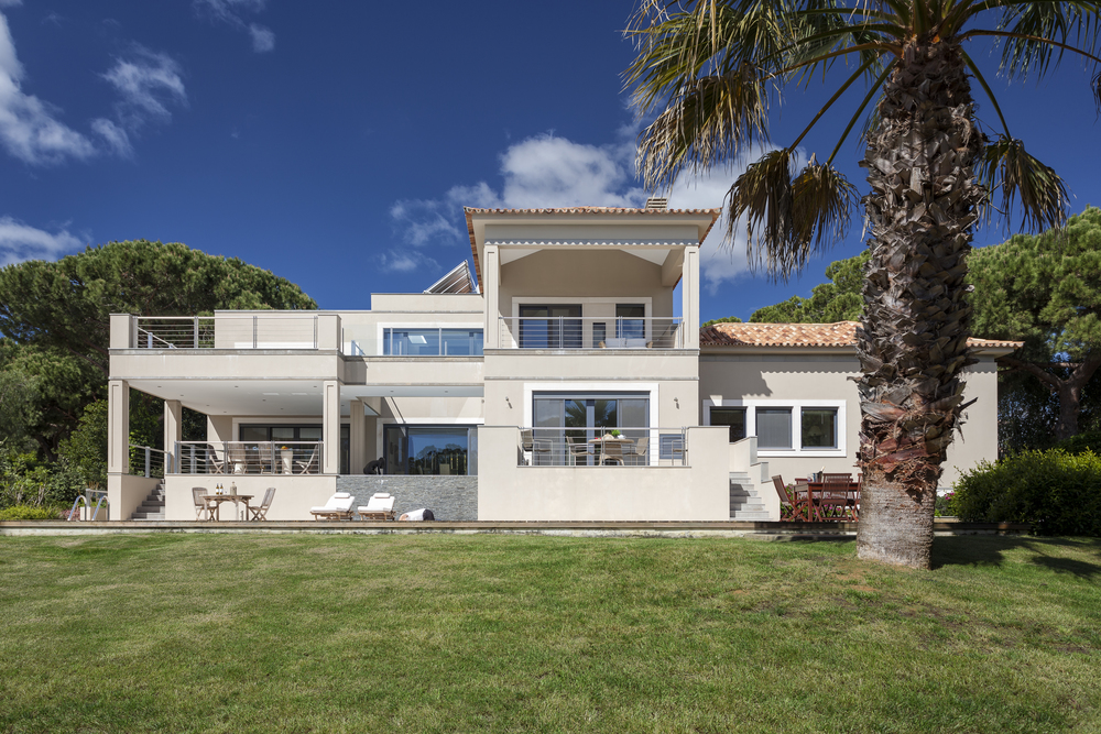 4 bedroom villa to rent in Quinta do Lago, RLV, Villa Serpentine, gardens.jpg