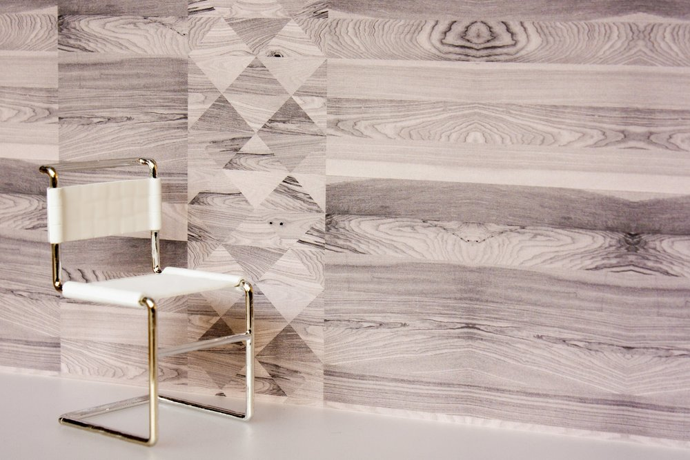ABOUT TO LAUNCH - The Joinery Collection